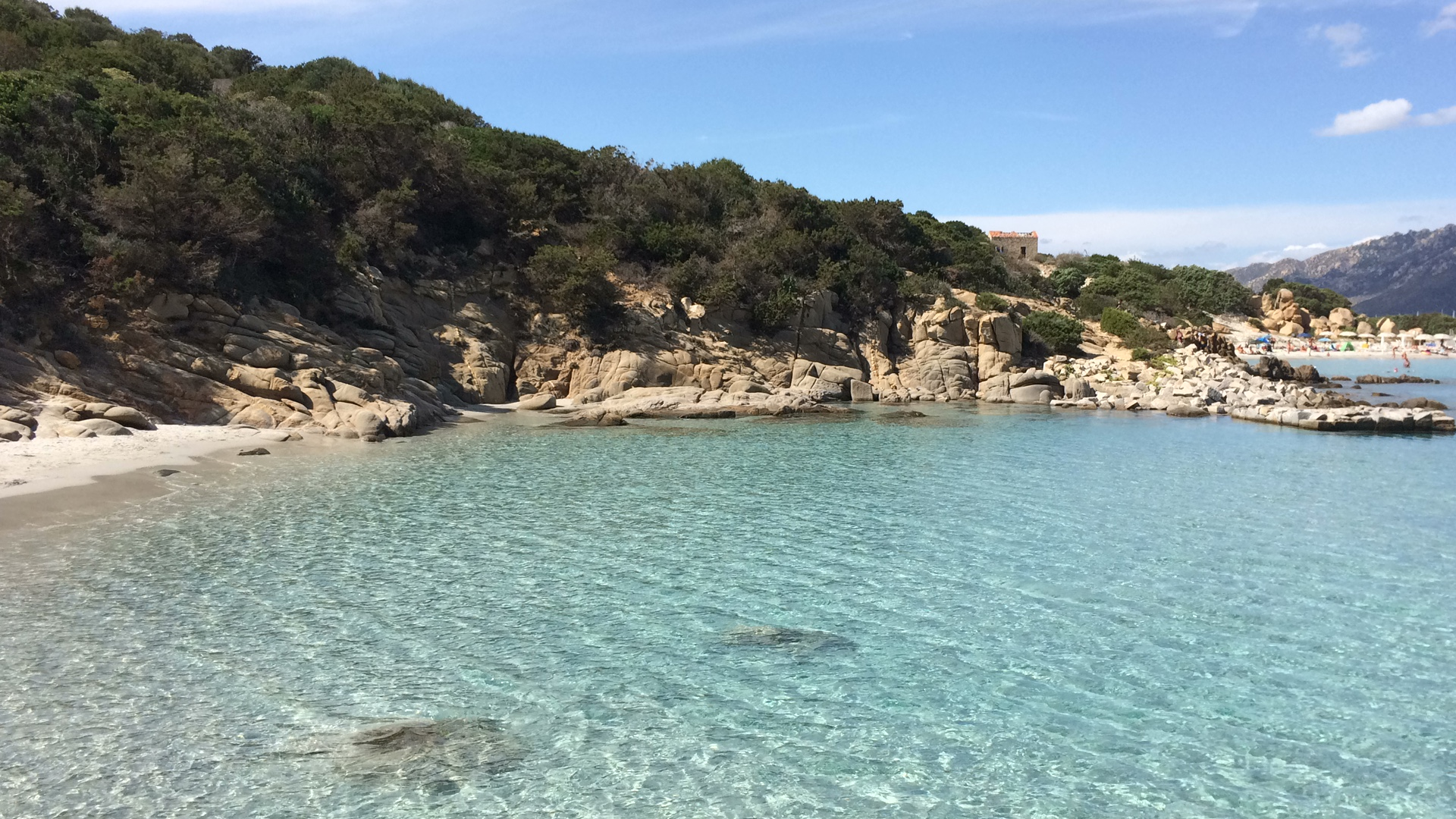 Your Unforgettable Experience in Sardinia