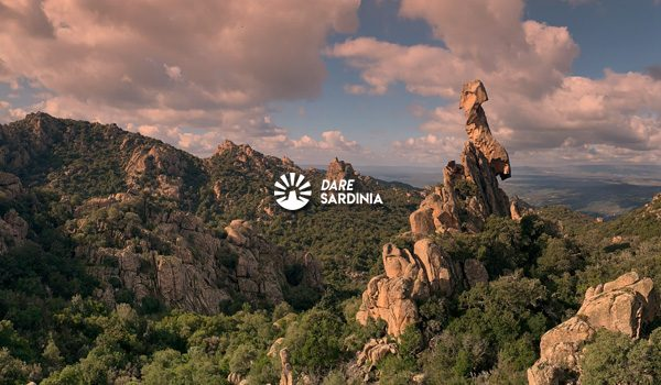 Sa Crabarissa Lost on the edge of Barigadu Dare Sardinia